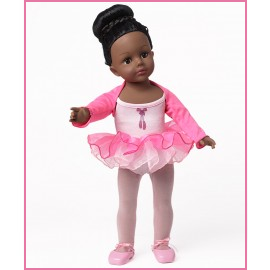 Beautiful Ballerina Doll